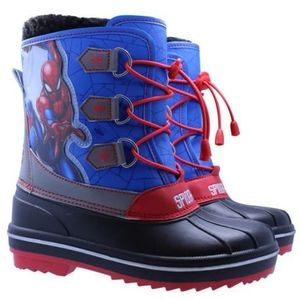 Spider-Man Winter Boots for Boys - size 13